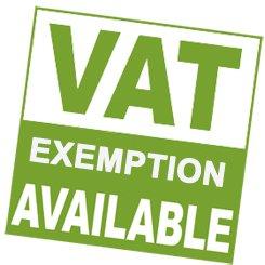 Refund on VAT Exemption - Guven CPA